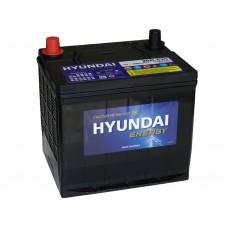Автомобильный аккумулятор HYUNDAI 26R-525