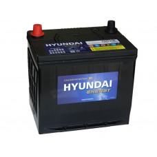 Автомобильный аккумулятор HYUNDAI 65 А/ч обр/п. 75D23L