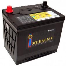 Автомобильный аккумулятор MEDALIST 70 А/ч