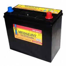 Автомобильный аккумулятор MEDALIST Standart 60 А/ч