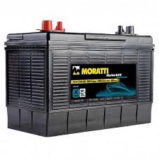 Автомобильный аккумулятор MORATTI Marine 120 А/ч