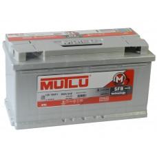 Автомобильный аккумулятор MUTLU 100 А/ч