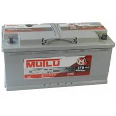 Автомобильный аккумулятор MUTLU 110 А/ч