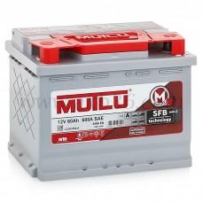 Автомобильный аккумулятор MUTLU 60 А/ч