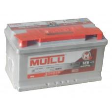 Автомобильный аккумулятор MUTLU 85 А/ч (низкий)