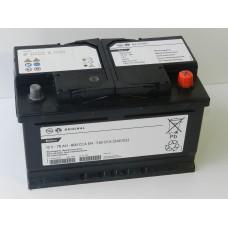 Автомобильный аккумулятор OPEL 70 А/ч(низкий)