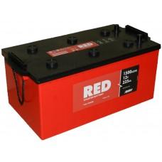 Автомобильный аккумулятор RED 225 А/ч