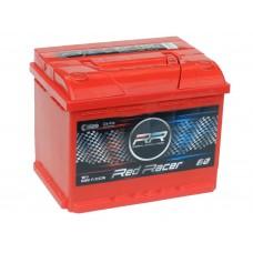 Автомобильный аккумулятор Red Racer 60 А/ч