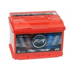 Автомобильный аккумулятор Red Racer 65 А/ч  обр/п низкий