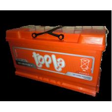 Автомобильный аккумулятор TOPLA Energy 100 А/ч