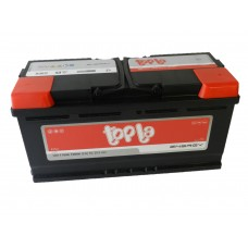 Автомобильный аккумулятор TOPLA Energy 110 А/ч