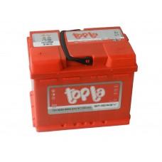 Автомобильный аккумулятор TOPLA Energy 60 А/ч