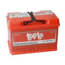 Автомобильный аккумулятор TOPLA Energy 75 А/ч