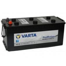 Автомобильный аккумулятор VARTA  190 А/ч  (M10)