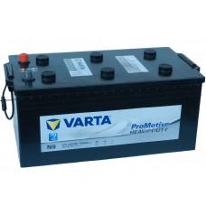 Автомобильный аккумулятор VARTA  220 А/ч  (N5)