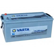 Автомобильный аккумулятор VARTA Silver Dynamic  225 А/ч  (N9)