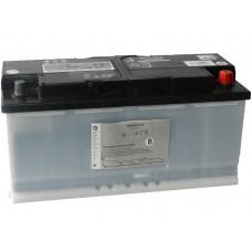 Автомобильный аккумулятор VAG 110 А/ч