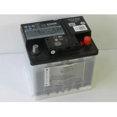 Автомобильный аккумулятор VAG 51 А/ч