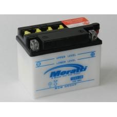 Аккумулятор MORATTI 12В 4 А/ч