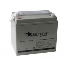 Аккумулятор SILTECH 12В 33 А/ч AGM SPS