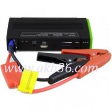 Пуско-зарядное устройство HD16 16800 mAч