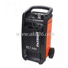 Зарядно-пусковое ВСТ-600 start 500A