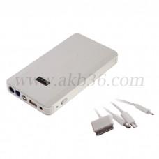 Пуско-зарядное устройство HD03S-1S 6000 мАч