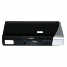 Пуско-зарядное устройство HD08S 12000 мАч