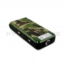 Пуско-зарядное устройство HDDY05G 10000 мАч