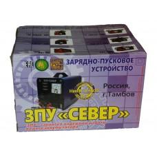 Зарядно-пусковое устройство СЕВЕР