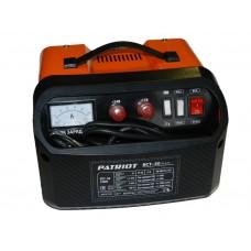 Зарядно-пусковое устройство PATRIOT ВСТ-50 Start 260А